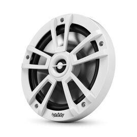 "Reference 822MLW - White Gloss - Reference 822MLW—8"" (200mm) two-way marine audio multi-element speaker - white - Hero"