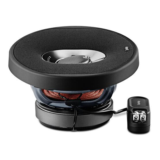 "Kappa 692.9i - Black - 6"" x 9"" 2-way car audio loudspeaker - Detailshot 1"