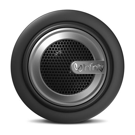 "PR6500cs - Black - 6-1/2"" two-way car audio component loudspeaker system - Detailshot 2"