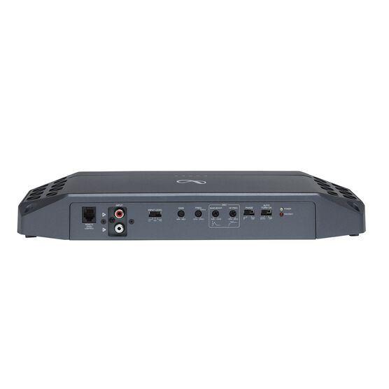 KAPPA one k - Black - High-performance mono Class D amplifier - Detailshot 2