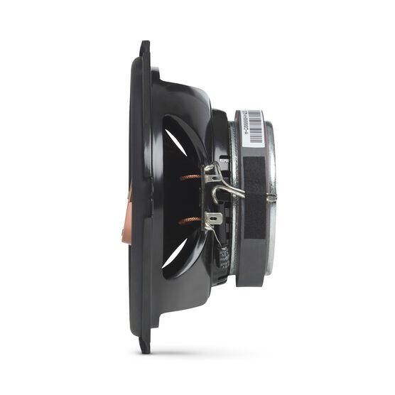 "Reference 8632cfx - Black - 6"" x 8"" (152mm x 203mm) coaxial car speaker, 180W - Left"