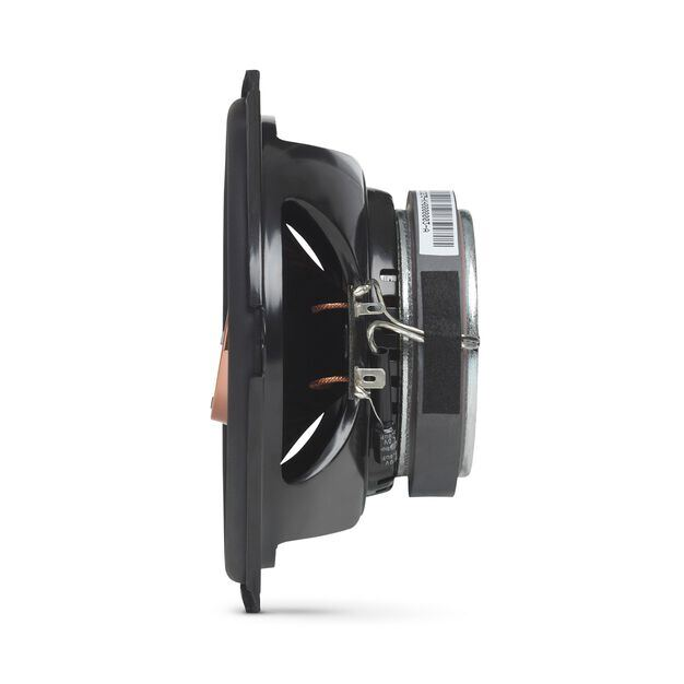 """Reference 8632cfx - Black - 6"""" x 8"""" (152mm x 203mm) coaxial car speaker, 180W - Left"""