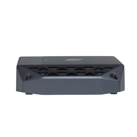 KAPPA one k - Black - High-performance mono Class D amplifier - Detailshot 3