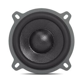 "Perfect 300M - Black - 3-1/2"" (88mm) extreme-performance midrange speaker - Hero"