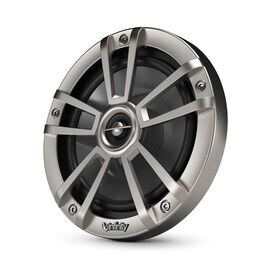 "Reference 622MLT - Graphite - Reference 622MLT—6-1/2"" (160mm) two-way marine audio multi-element speaker – titanium - Hero"