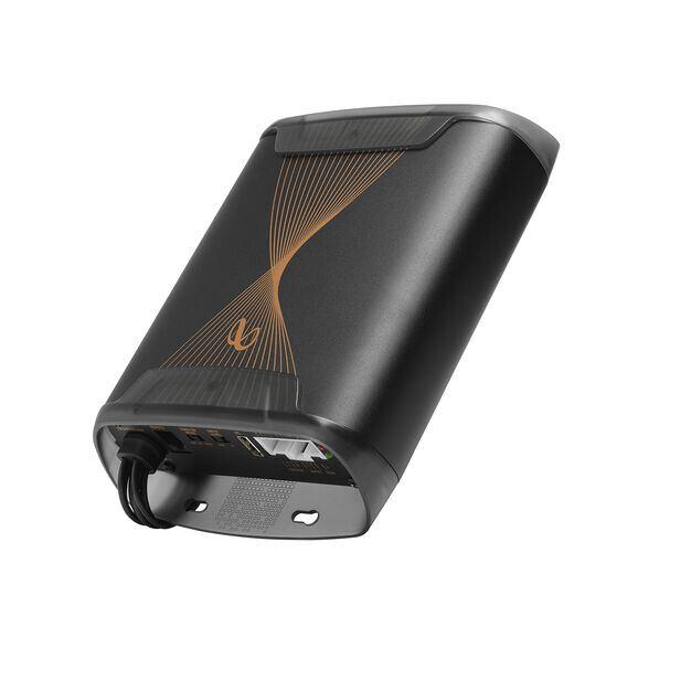 DSP Amplifier DSP4425 - Grey - Detailshot 3