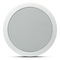 ERS 110DT - White - 2-Way 6-1/2 inch Round In-Ceiling Speaker with Dual Tweeters - Detailshot 1