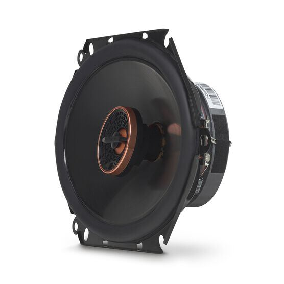 "Reference 8632cfx - Black - 6"" x 8"" (152mm x 203mm) coaxial car speaker, 180W - Detailshot 1"