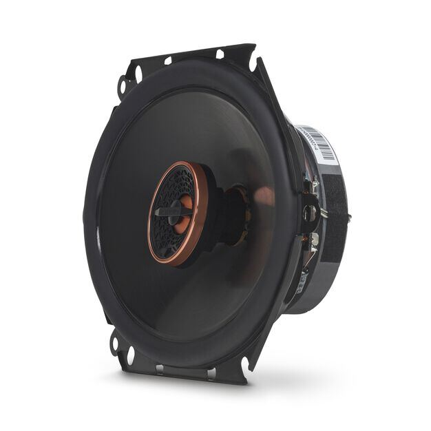 "Reference 8632cfx - Black - 6"" x 8"" (152mm x 203mm) coaxial car speaker, 180W - Detailshot 1"