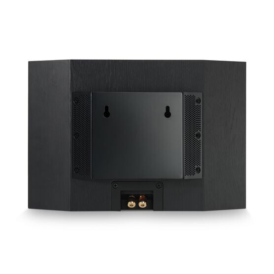 "Reference RS152 - Black - 5-1/2"" 2-Way Surround Channel Loudspeakers - Back"