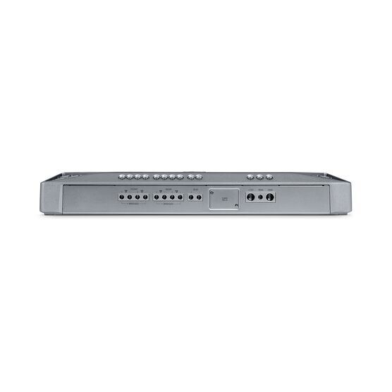 Infinity Marine M4555A - Silver - Multi-element high-performance, 5-channel amplifier - Detailshot 2