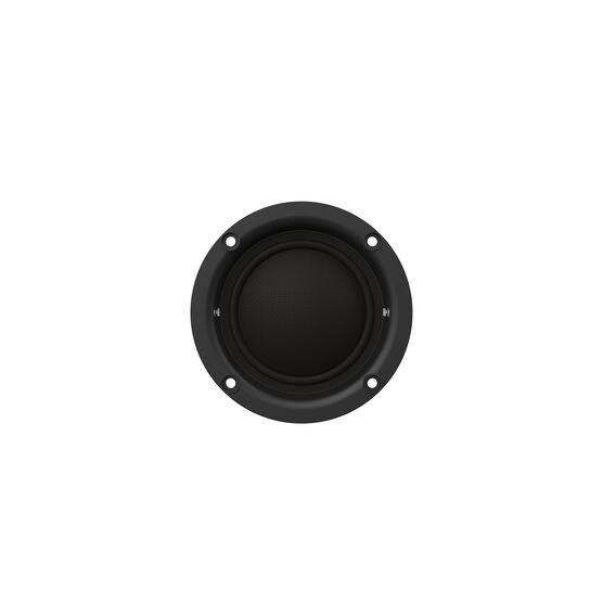 KAPPA 203S - Black - Detailshot 3