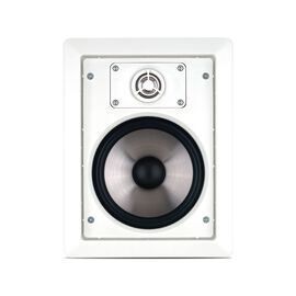 "CS60 - White - 2-way 6-1/2"" In-Wall Speaker - Hero"