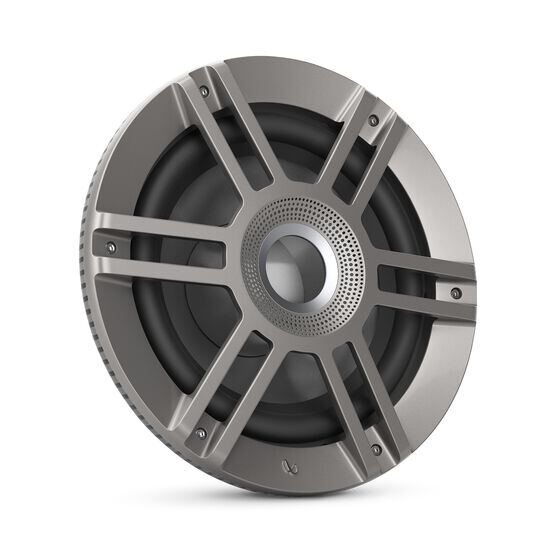 "Kappa 1050M - Titanium - one 10"" (250mm) woofer - Hero"