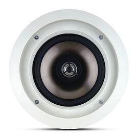 CS 60R - White - 2-Way 6-1/2 inch Round In-Ceiling Speaker - Hero