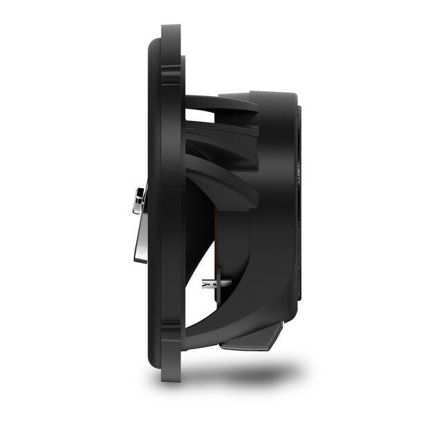"KAPPA 62IX - Black - 6-1/2"" (160mm) two-way car audio multi-element speaker - Detailshot 1"
