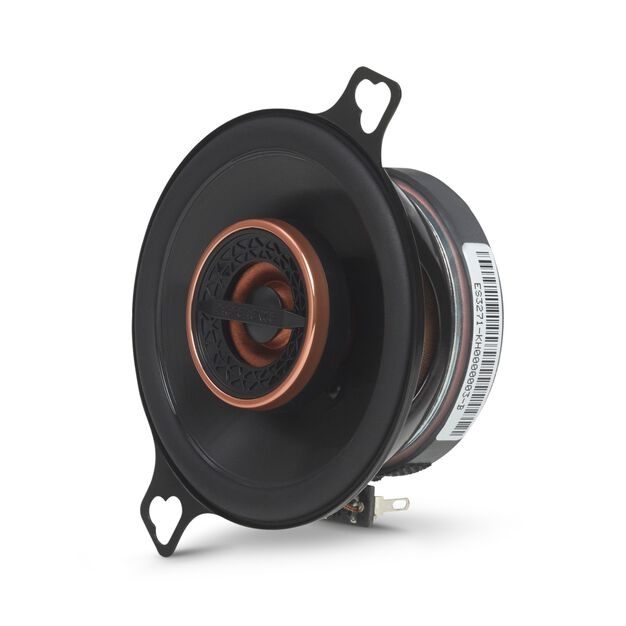 """Reference 3032cfx - Black - 3-1/2"""" (87mm) coaxial car speaker, 75W - Hero"""