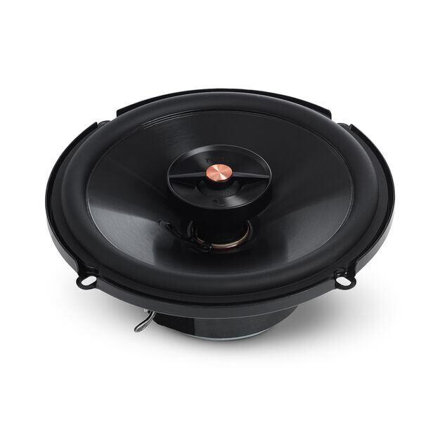 "PR6512IS - Black - 6-1/2"" (160mm) two-way multielement speaker - Hero"