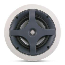 ERS 310 - White - 2-Way 8 inch Round In-Ceiling Speaker - Hero