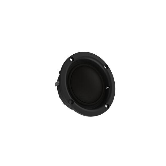 KAPPA 203S - Black - Detailshot 2