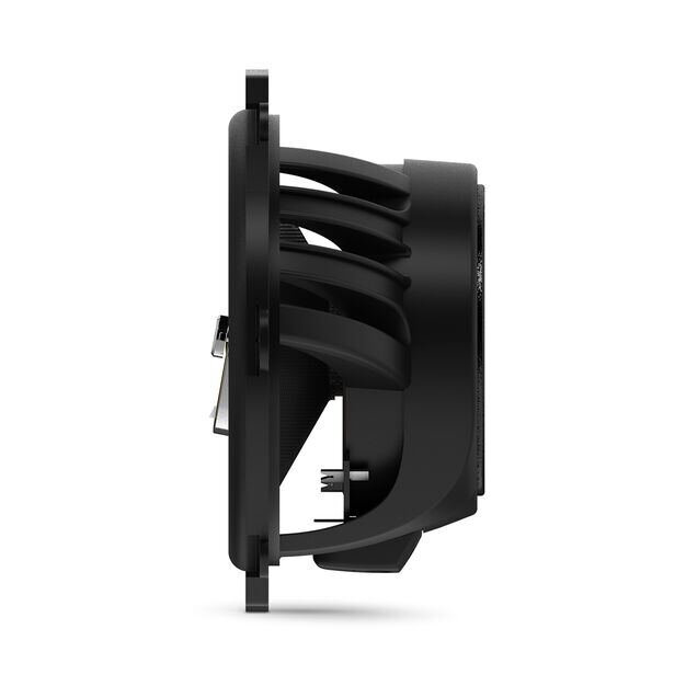 "KAPPA 86CFX - Black - 6"" x 8"" two-way car audio multi-element speaker - Detailshot 1"