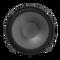 "PR6500cs - Black - 6-1/2"" two-way car audio component loudspeaker system - Detailshot 1"