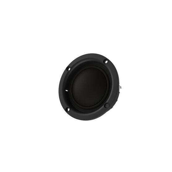 KAPPA 203S - Black - Detailshot 1