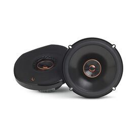 "Reference 6532ix - Black - 6-1/2"" (160mm) coaxial car speaker, 180W - Hero"