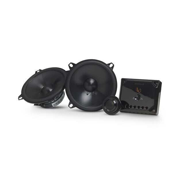 """Reference 5030cx - Black - 5-1/4"""" (130mm) component speaker system, 195W - Hero"""