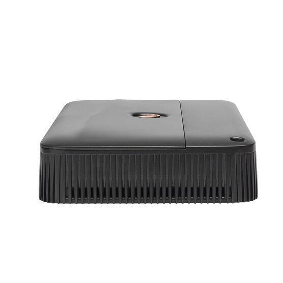 Reference 10001A - Black - High performance mono subwoofer car amplifier - Detailshot 4