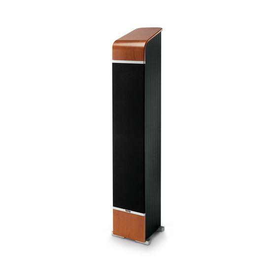 CLASSIA C336 - Black - 3-Way, Triple 6-1/2 inch Floorstanding Loudspeaker Featuring Patented CMMD® Drivers - Hero