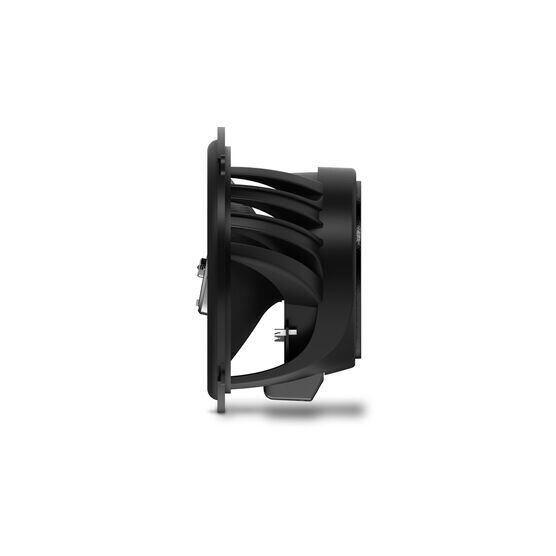 """KAPPA 93IX - Black - 6"""" x 9"""" three-way car audio multi-element speaker - Left"""