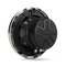 "Reference 622MLT - Graphite - Reference 622MLT—6-1/2"" (160mm) two-way marine audio multi-element speaker – titanium - Back"