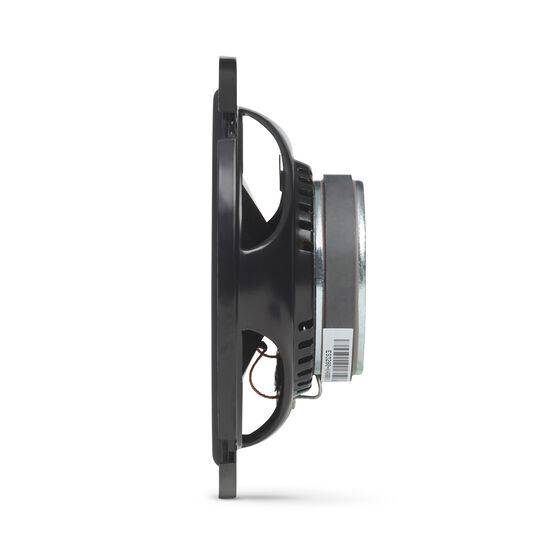 "Reference 6532ex - Black - 6-1/2"" (160mm) shallow-mount coaxial car speaker, 165W - Left"