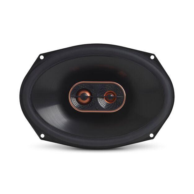 "Reference 9633ix - Black - 6"" x 9"" (152mm x 230mm) 3-way car speaker, 300W - Detailshot 1"