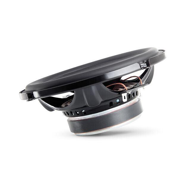 """PR6510CS - Black - 6-1/2"""" (160 mm) two-way component speaker system - Detailshot 2"""