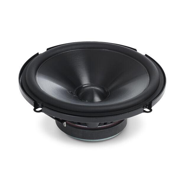 "PR6510CS - Black - 6-1/2"" (160 mm) two-way component speaker system - Hero"