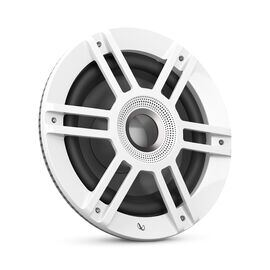 "Kappa 1010M - White - one 10"" (250mm) woofer - Hero"