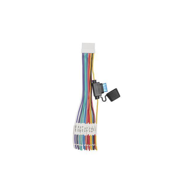 DSP Amplifier DSP4425 - Grey - Detailshot 1