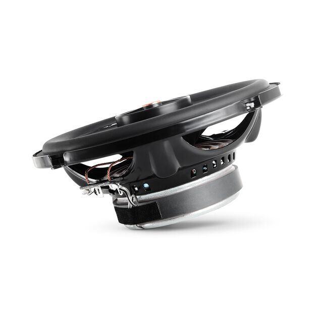 "PR6512IS - Black - 6-1/2"" (160mm) two-way multielement speaker - Detailshot 2"
