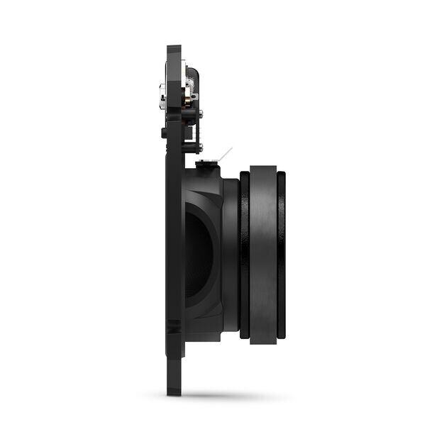 "KAPPA 64CFX - Black - 4"" x 6"" two-way car audio plate multi-element - Detailshot 1"