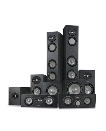 Reference Series Loudspeakers